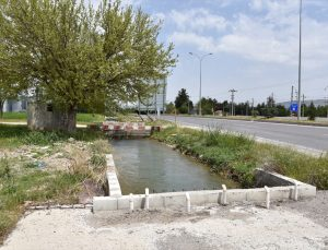 Kahramanmaraş'ta sulama kanalına düşen çocuk yaşamını yitirdi