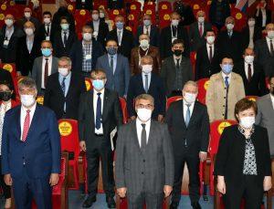KARDEMİR'in temellerinin atılması ve Karabük'ün kuruluş yıl dönümü çeşitli etkinliklerle kutlanıyor