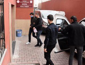 GÜNCELLEME – Kayseri'de FETÖ'nün askeri mahrem yapılanması soruşturmasında 15 zanlı gözaltına alındı