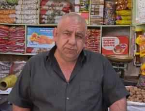 Kerkük'te ekonomik kriz ve Kovid-19 salgını ramazan alışverişini etkiledi