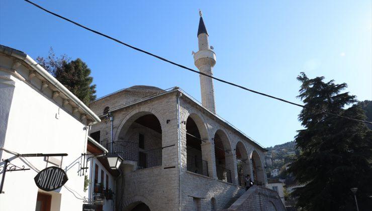 Kültür ve Turizm Bakanı Mehmet Nuri Ersoy, Arnavutluk'ta: