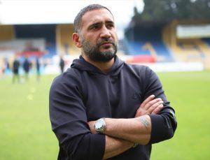 Menemenspor Teknik Direktörü Ümit Karan'dan TFF'ye ramazan ayında maç saatlerinde değişiklik önerisi: