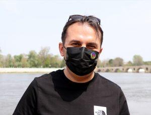 Meriç Nehri'nde 5 Haziran'da kürek festivali düzenlenecek