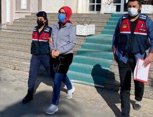 Muğla'da firari FETÖ hükümlüsü saklandığı evde yakalandı