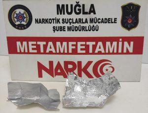 Muğla'da uyuşturucu operasyonunda yakalanan 11 zanlı tutuklandı