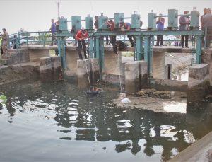 GÜNCELLEME – Osmaniye'de sulama kanalında kaybolan 2 çocuğu arama çalışmalarına ara verildi