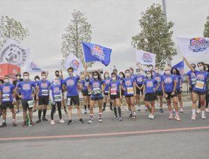 Red Bull Challengers, N Kolay İstanbul Yarı Maratonu'na hazır