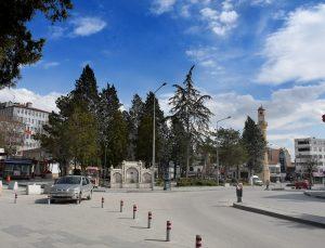 Samsun, Tokat, Kastamonu, Çorum ve Çankırı'da sokağa çıkma kısıtlamasına uyuluyor