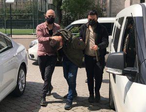 GÜNCELLEME – Samsun'da tartıştığı eşi tarafından silahla vurulan kadın yaşamını yitirdi