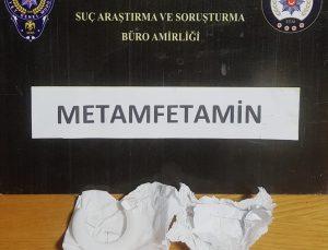 Sarıgöl'de uyuşturucu operasyonunda 2 kişi tutuklandı