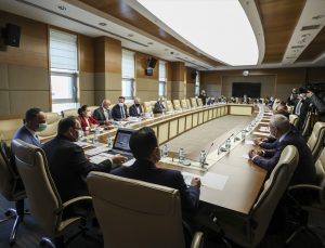 Sincan Ceza İnfaz Kurumları İnceleme Raporu, TBMM İnsan Haklarını İnceleme Komisyonunda kabul edildi
