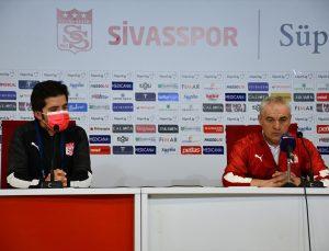 Sivasspor-Konyaspor maçının ardından