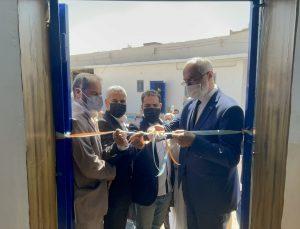 TİKA, Libya'da işitme engelliler spor kulübü için tesis açtı