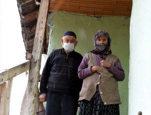 Tokat'ta kendisini doktor olarak tanıtan kişinin karantinadaki çiftin parasını çaldığı iddiası