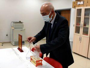 Türk akademisyene VDGOOD Technology Factory Uluslararası Organizasyonu'ndan ödül