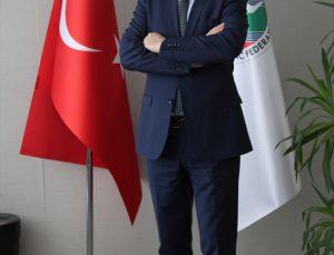 Türk atletizminin hedefi olimpiyatlarda ilk altın madalyayı elde etmek