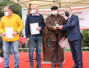 Türk Kızılay Genel Başkan Yardımcısı Turunç, kan ihtiyacı duyanların her zaman yanında oldukların söyledi
