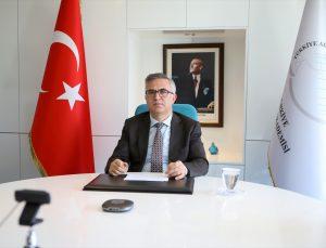 Türkiye Adalet Akademisi ile TİKA, Afrika ülkelerindeki yargı personeli için uluslararası program düzenledi