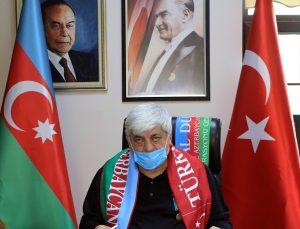 Türkiye Azerbaycan Dernekleri Federasyonu Başkanı Dündar, Ermenilerin 1915 olayları iddialarını değerlendirdi: