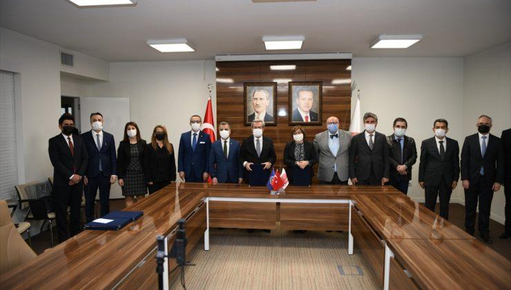 """Türkiye Belediyeler Birliği ile Ankara Üniversitesi'nden """"yerel"""" iş birliği"""