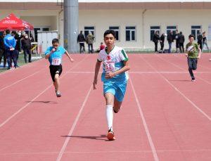 Türkiye Görme Engelliler Atletizm Şampiyonası sona erdi