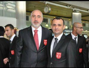 Türkiye Karate Federasyonu Başkanlığına Mustafa Kazım Özbayraktar seçildi