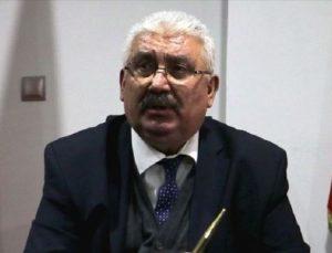 """MHP'i Yalçın: """"MHP, Türkiye'nin bütünlüğü ve bekası adına AK Parti'yle uzlaşmıştır"""""""