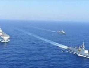 Mısır ile Birleşik Arap Emirlikleri (BAE), iki hafta sürecek ortak askeri tatbikat başlattı