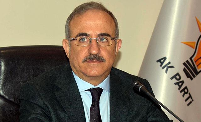 AK Parti İzmir İl Başkanı ve İl Gençlik Kollarından İzmir Büyükşehir'e Tepki