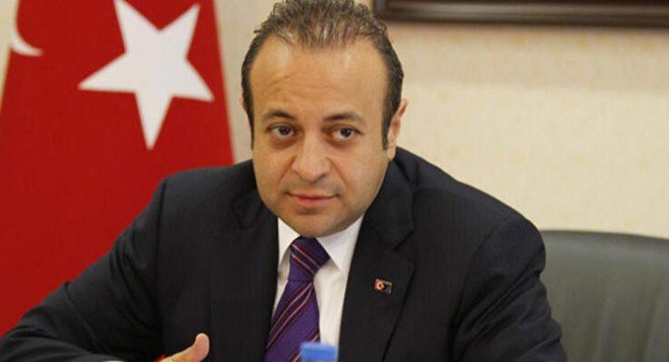 Devlet ve AB Eski Bakanı, Prag Büyükelçisi Egemen Bağış yoğun geçirdiği haftasının videosunu paylaştı