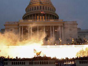 ABD Temsilciler Meclisi, 6 Ocak Kongre baskınının soruşturulması için komisyon kurulmasını onayladı
