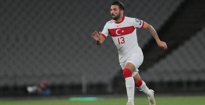 Milli futbolcu Umut Meraş, EURO 2020'de başarılı olacaklarına inanıyor: