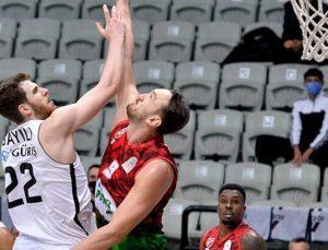 Denizli, Basketbol Süper Ligi'nde ev sahipliği yapacak  25. şehir olacak