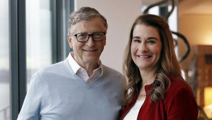 Bill Gates ve eşi Melinda Gates boşanma kararı aldı