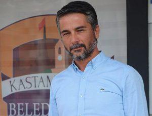 """Kastamonu Belediyespor Kulüp Başkanı Bıyıklı: """"Verdiğimiz emeğin karşılığını alarak şampiyon olduk """""""