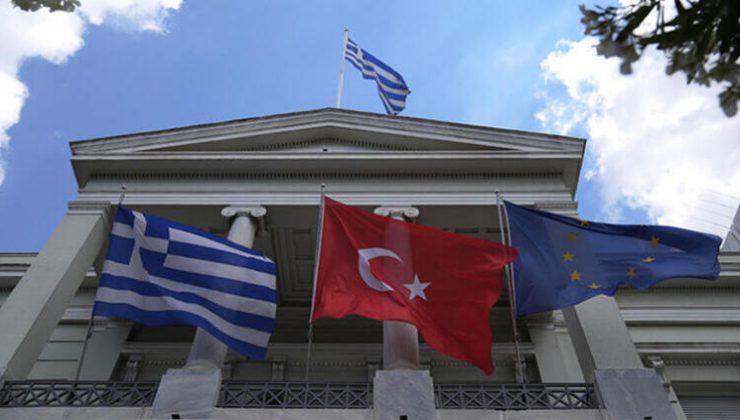 Türkiye ve Yunanistan, Kovid-19 aşılarının karşılıklı tanınması konusunda anlaşmaya vardı