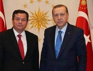 Cumhurbaşkanı Başdanışmanı Sertçelik, Türklerin tarihinde tek bir soykırımın bile olmadığını söyledi:
