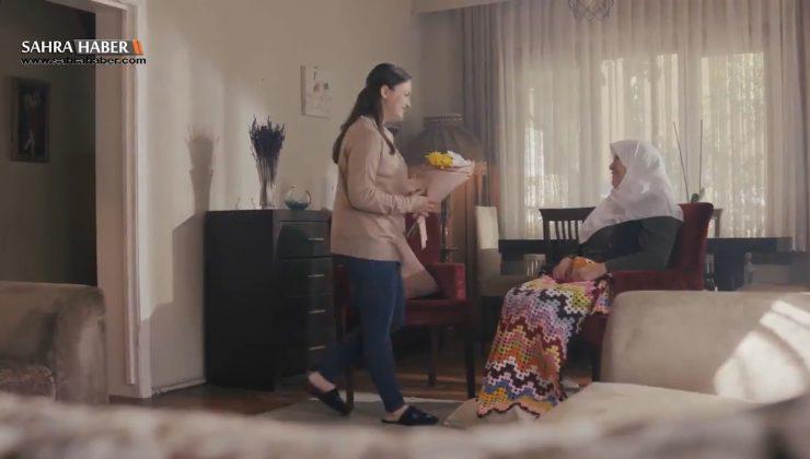 Aile ve Sosyal Hizmetler Bakanlığı Anneler Günü'ne özel video hazırladı