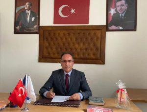 AK Partili Çapçı'dan Foça Belediyesi'nin 2 yıl değerlendirmesi: ''Foça için kaybedilmiş koskoca 2 yıl!''
