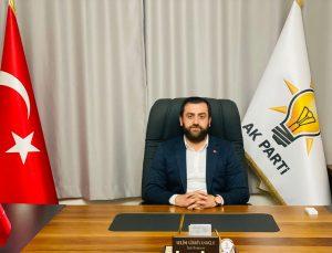 Başkan Girbiyanoğlu'ndan 2 yıl değerlendirmesi ''Selçuk'un geleceğinden çalınan 2 yıl oldu''