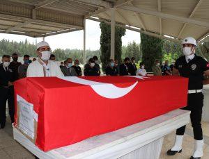 Adana Valisi Süleyman Elban'ın koruma polisi, kalp krizi sonucu hayatını kaybetti