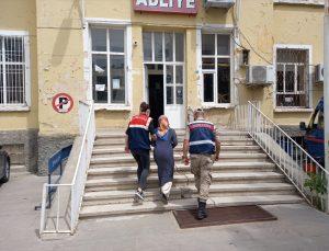 Adıyaman'da hakkında 6 yıl kesinleşmiş hapis cezası bulunan FETÖ hükümlüsü yakalandı