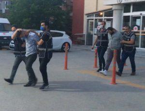 GÜNCELLEME – Afyonkarahisar'da 2 kişi pompalı tüfekle yaralandı