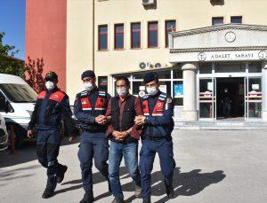Afyonkarahisar'da 2 kişinin öldüğü silahlı kavgada gözaltına alınan 3 zanlı tutuklandı