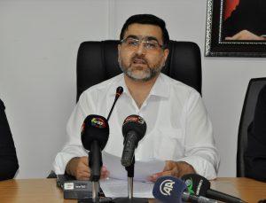 AK Parti Afyonkarahisar İl Başkanlığı'ndan 27 Mayıs açıklaması