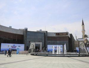AK Parti Genişletilmiş İl Başkanları Toplantısı, Demokrasi ve Özgürlükler Adası'nda yapılıyor