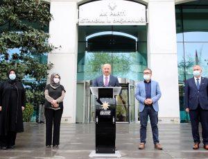 AK Parti İstanbul İl Başkan Yardımcısı Cahit Altunay'dan Adalar'ın atlarıyla ilgili açıklama: