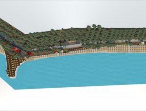 AK Parti Muğla İl Başkanı Mete'den Marmaris'te yapılan halk plajına ilişkin açıklama: