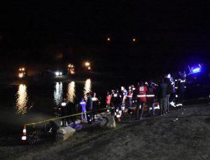 Aksaray'da serinlemek için baraj gölüne giren 2 çocuk kayboldu