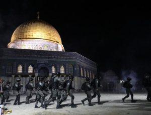 Arap ülkeleri ile kurumlarından, İsrail'in Filistinlilere yönelik saldırılarına kınamalar sürüyor